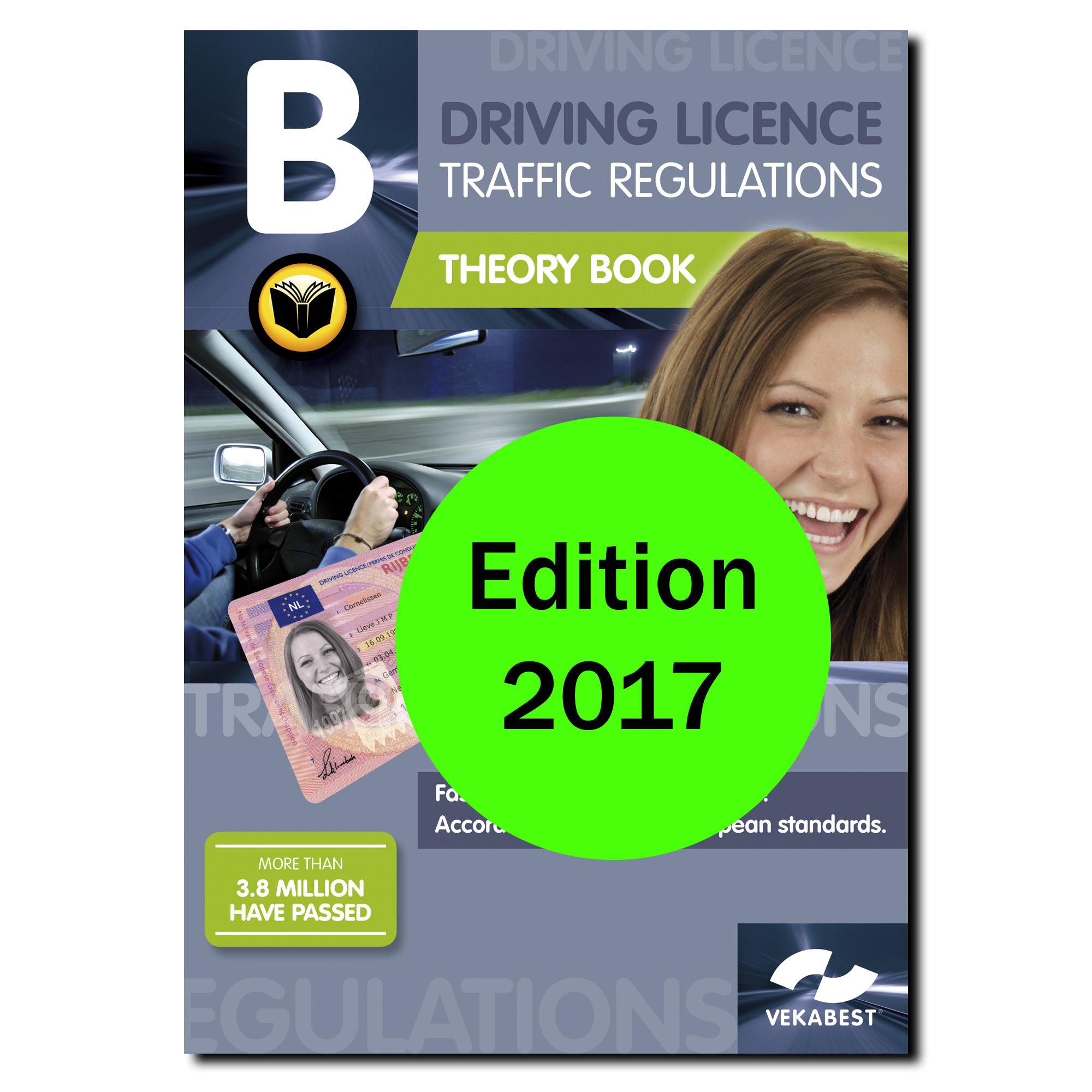 louisiana state drivers license book
